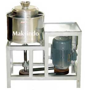 Mesin Mixer Bakso 4